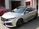Honda CIVIC 1.5 VTEC/TURBO Sport Plus